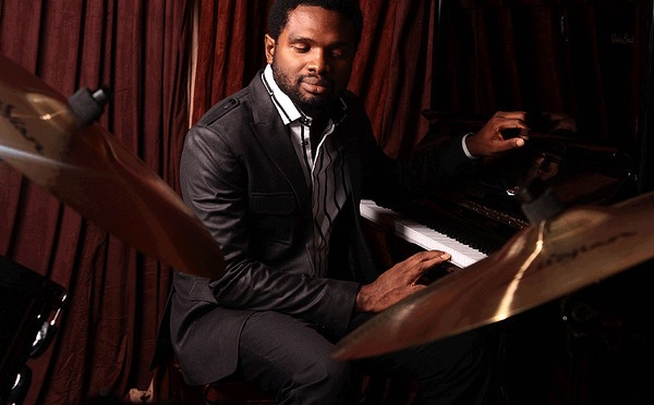 The Top 12 Countdown with Cobhams Asuquo Episode 5