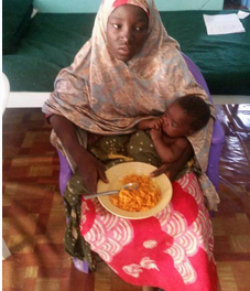One Chibok girl rescued!!: The first of the Nigerian Chibok School Girls kidnapped by Boko Haram rescued