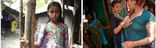 Bangladesh's brothel village: What about the fate of the children trapped in this mess –video