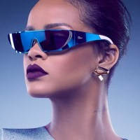 Haute Edgy Rihanna!!! The house of Dior collaborates with Rihanna to launch designs for the new Doir Rihanna collection