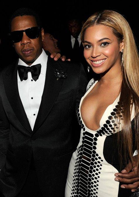 Jay-Z-Beyoncé-were-dressed-nines-New-Year-Eve