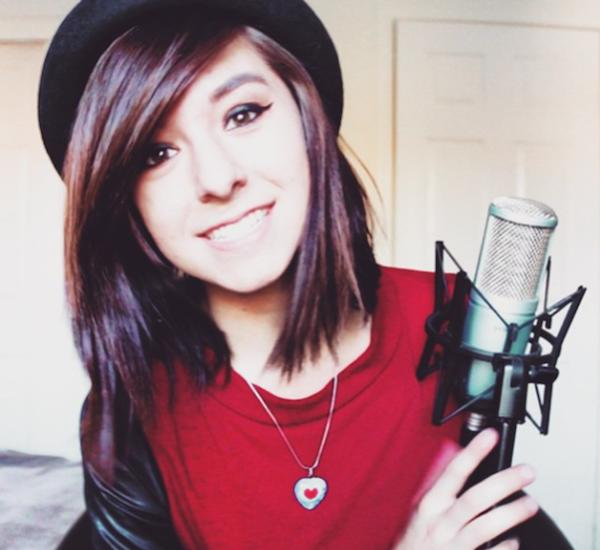Christina Grimmie,Former Voice contestantshot dead in Miami while signing autographs
