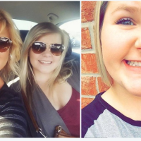 Christy Sheats, is killed by cops after she shot her two daughters Taylor, 22 and Madison, 17, during an arguement in their home ultimately committing suicide by cop