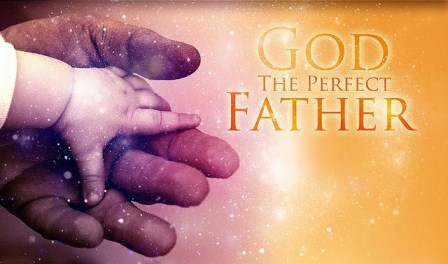 Novena to God the Father:  The Daily Chaplet -The Feast Day of God the Father is August 7th.