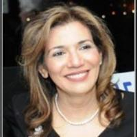 Wafa Abboud, non-profit executive, indicted; embezzled public funds for cosmetic surgery, down payment on $1.3M home