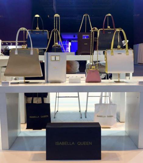at moda exhibition