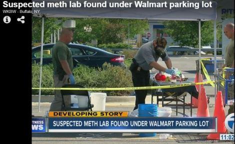 meth-lab