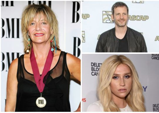 Kesha's producer, Dr Luke files second libel lawsuit against singer's mom, Pebe Sebert, citing tweet and recent interview with Billboard magazine