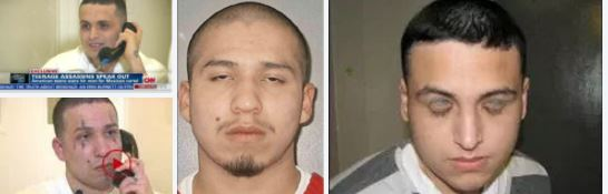Teenage experts,drugworld assassins – Two American teens, Rosalio Reta and Gabriel Cardona turned into cold, fearsome killing machines for Mexico's notorious Los Zetas drugcartel