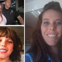 "New Mexico mother  Michelle Martens, sought out men, online, to sexually assault her slain 10-year-old daughter and  ""she watched this…happen for sexual gratification"""
