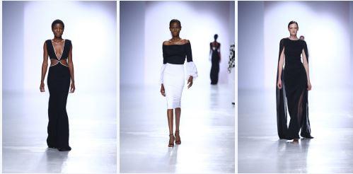 Akpos Okudu @ Heineken Lagos Fashion & Design Week 2016