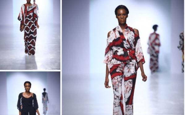 Amede @ Heineken Lagos Fashion & Design Week 2016 – Day 2