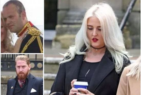 Love triangle –A Soldier, John Watson, foiled in kidnap/murder attempt on former mate and friend, James Dicks, for dating his enstrangedwife
