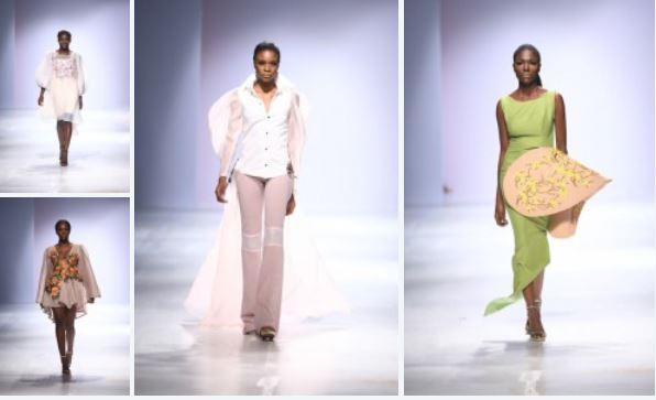 DZYN @ Heineken Lagos Fashion & Design Week 2016
