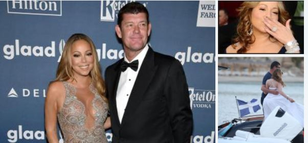 She spends too much money, Really?? Mariah Carey and billionaire fiancé James Packer call it quits – forgot you are a billionaire, hmmm?