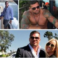 They go big in Australia: Darren Mohr, $187M 'cocaine cowboy'  put his whole life of glamour on social media – before he was busted