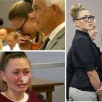 'extremely remorseful' Brianne Altice, ex-Utah teacher convicted of having sex with teen boys expresses her regrets