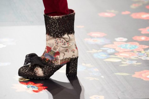 best-runway-shoes-fashion-week-fall-2017