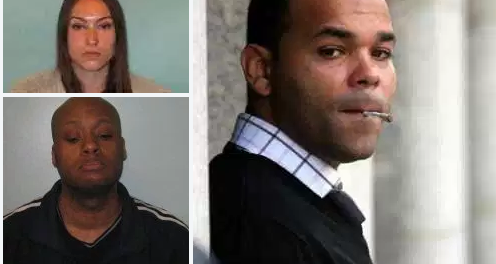 To catch a snitch: Police infiltrated by Lydia Lauro, drug dealer's girlfriend, who got jailed for plot to uncover the identity of anonymous witness – who testified against lover