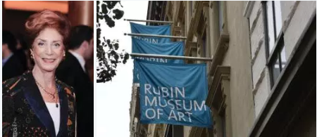 $18M for knockoffs !! Rubin Museum of Art co-chair claims woman conned her into paying $18M for knockoffs of ancient Indian jewelry