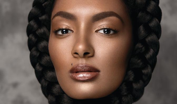 "Celebrating Beautiful Women of Color With  ""BEAUTIFUL"" by Mario Epanya"