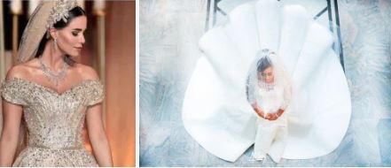 Breathtaking Wedding Dresses – Inspirational