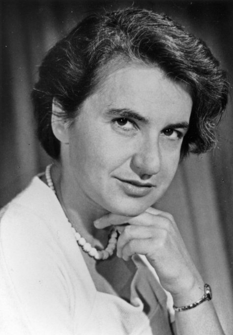 Rosalind-Franklin