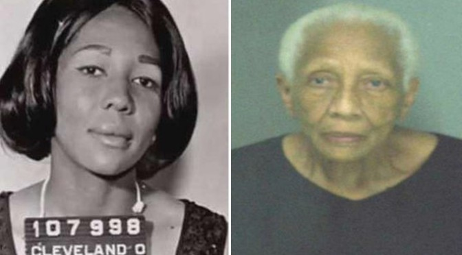 Granny light-fingers – jewel thief Doris Payne, 86 , steals $86.22 goods from Walmart – Infamous 'International baubles booster' has stolen over $2M worth of valuables in a career spanning over three decades