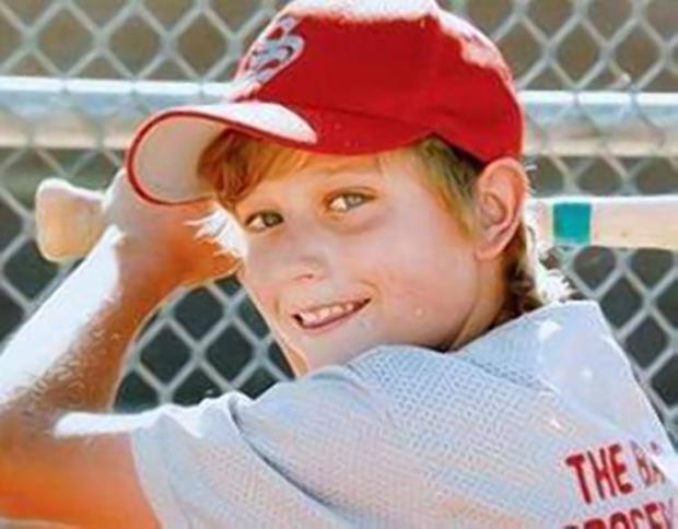 Mark Redwine arrested in son Dylan's 2012 death – what happened to a father's love and protection?