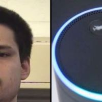 Alexa to the rescue:  'Alexa' calls cops on man allegedly beating his girlfriend, saving the woman and her child