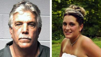 Sicko!!! Gregory Graf was convicted in 2014 of shooting Jessica Padgett and recording himself abusing her corpse