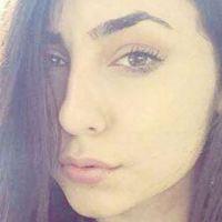 Tragic!!! Henriette Karra, 17, stabbed to death by her father Sami Karra, 58, an Israeli christianfor dating a muslim