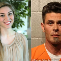Why would a father do this? Ronald McMullen, arrested over his 22-year-old daughter's murder, Kailee Jo McMullen