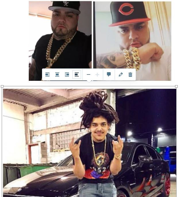 Heroin gang undone by Instagram!! Feds seize millions in drugs luxury autos, cash, jewelry from NYC gang with Mexican cartel links
