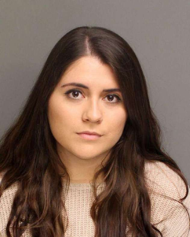 Nikki Yovini, 19, admits lying about being raped by two college football players at a party – tries to lie her way out of jail time, claims she is suffering from a psychiatric illness