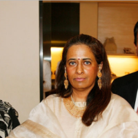 Art of Grifting,  a family affair: Mohit and Nisha Sabharwal,  accused of conning Rubin museum co-founder sued for pulling same jewelry scam on financial executive