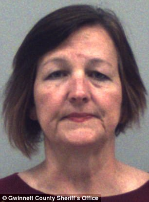 Therese Gunn, 54, joins student sex scene:  Blames male student 17, that he tricked her into having sex 'like a used car salesman – madam teacher really?