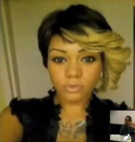 Lauren Janay Taylor, 26, killed by lover  motivational speaker, Charmane Goins, 39, after she threatened to spill on affair to his wife