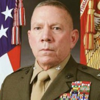 She could have been your daughter!! Daniel Wilson, Marine col.,  sentenced to 5-1/2 years in prison for sexually abusing six-year-old girl