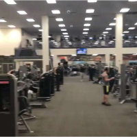 LA Fitness accused of racial profiling in NJ! Company claims manager and two employees fired after viral video showed harassment of black gym member