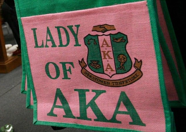 Alpha Kappa Alpha chapter at Fort Valley State University, Ga