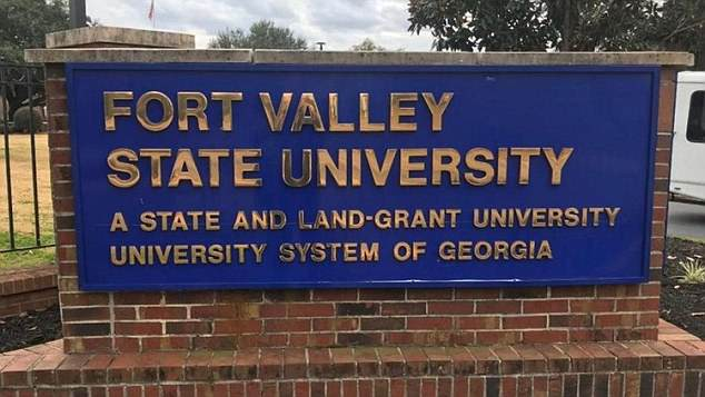 Fort Valley State University , Georgia 2