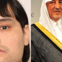 Anthony Gignac, 47, Florida man impersonated a member of the Saudi royal family for decades, drove a Ferrari with diplomatic plates to defraud people of millions of dollars!