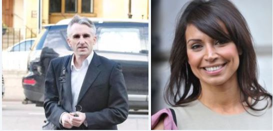 Christine Lampard's terror!!! Christof King, stalked 'threatened to nail her to a cross in violent crucifixion' for 3 years