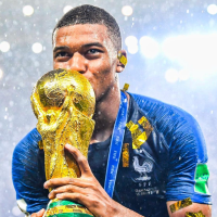 Kylian Mbape: All his world cup earnings goes to charity