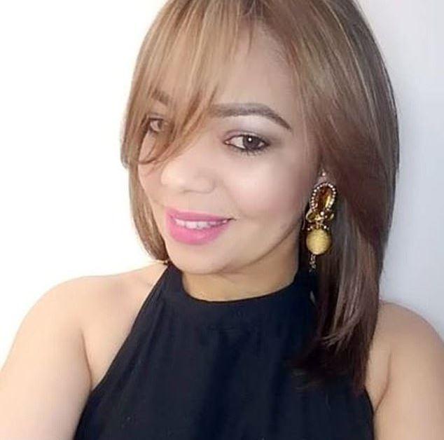 Iris Rodriguez 2